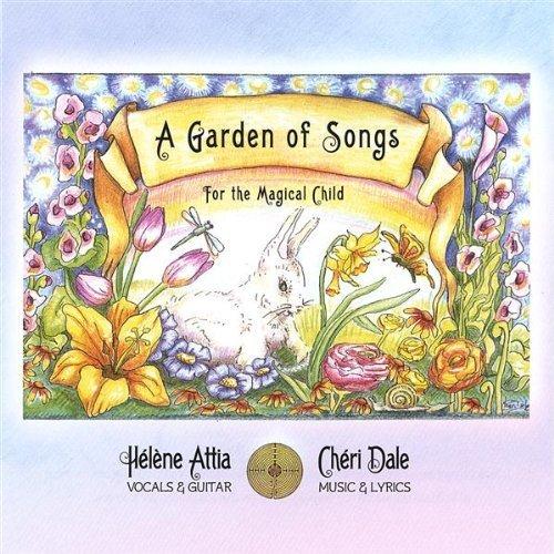 Cheris Garden (Garden of Songs by Cheri Dale)