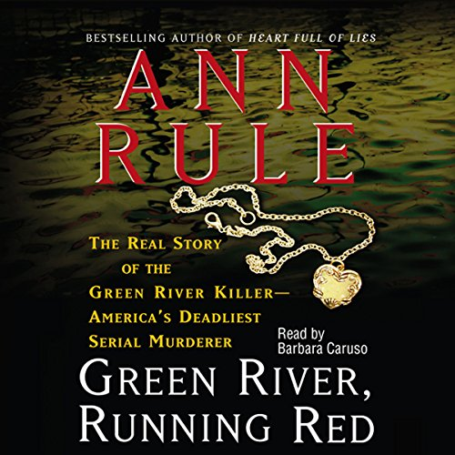 Green River, Running Red Audiobook [Free Download by Trial] thumbnail