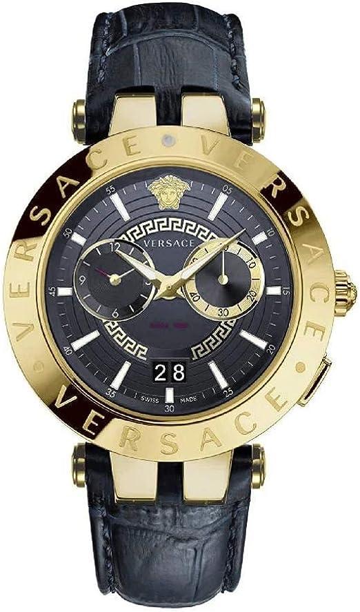 Versace Reloj V Race para Hombre | Tienda Online EU