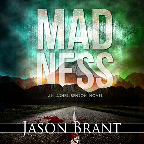 Madness: Asher Benson, Book 2