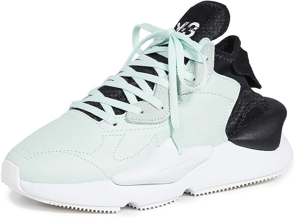 adidas Y 3 Damen Y 3 Kaiwa Sneakers, Gr n (Salty Green Y 3