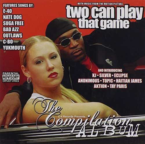 Two Play That Game Compilation Album