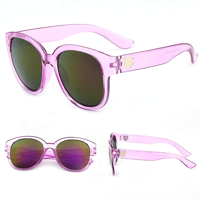 Beydodo Multicolor Womens Sunglasses Fashion Brand with Resin Lens UV400 Protection Trendy Sunglasses for Women 2019