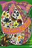 img - for The Golden Egg Book book / textbook / text book