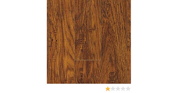 Pergo XP Highland Hickory 10mm Thick x 4-7/8 in. Wide x 47-7/8 in. Length Laminate Flooring (13.1 sq. ft. / case) - - Amazon.com