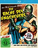 Revenge of the Creature ( 1955 ) (3D) [ NON-USA FORMAT, Blu-Ray, Reg.B Import - Germany ]
