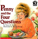Penny and the Four Questions, Nancy Krulik, 059046339X