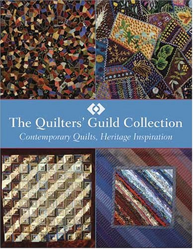 Bridget Quilt - Quilters Guild Collection: Contemporary Quilts, Heritage Inspiration