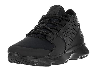 quality design 3d53f 7a004 Jordan Flow Men US 9.5 Black Basketball Shoe