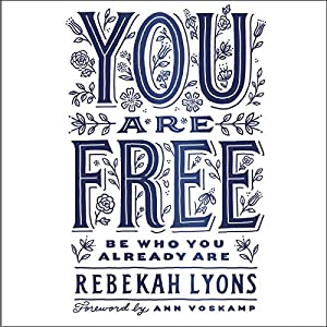 You Are Free Audiobook