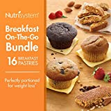 Cheap Nutrisystem ® Breakfast-On-The-Go-Bundle, 16ct