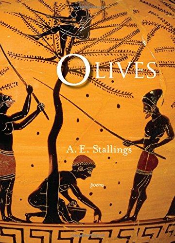Download Olives: Poems pdf epub