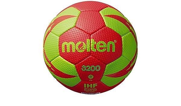 Molten/® balonmano hx3200/de w7g