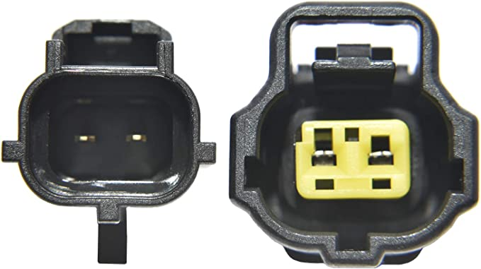Walker Products 210-91033 Air Charge Temperature Sensor