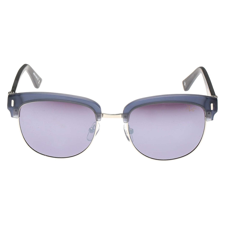 f6e4de38b5c0 Versace 19.69 Clubmaster Men's Sunglasses - VM1522S C4-52-20-145 mm:  Amazon.ae