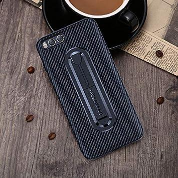 Custodia® Firmeza y Flexibilidad Smartphone Funda Carcasa Case Cover Caso para Xiaomi Mi 6(3): Amazon.es: Electrónica