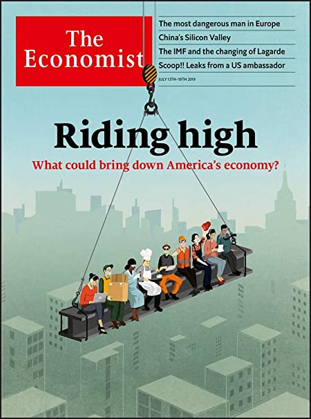The Economist: Amazon com: Magazines