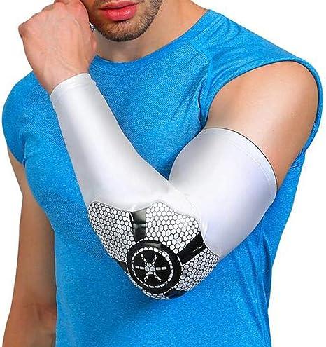 SVNA Protector Codo Antebrazo Protección de articulación ...