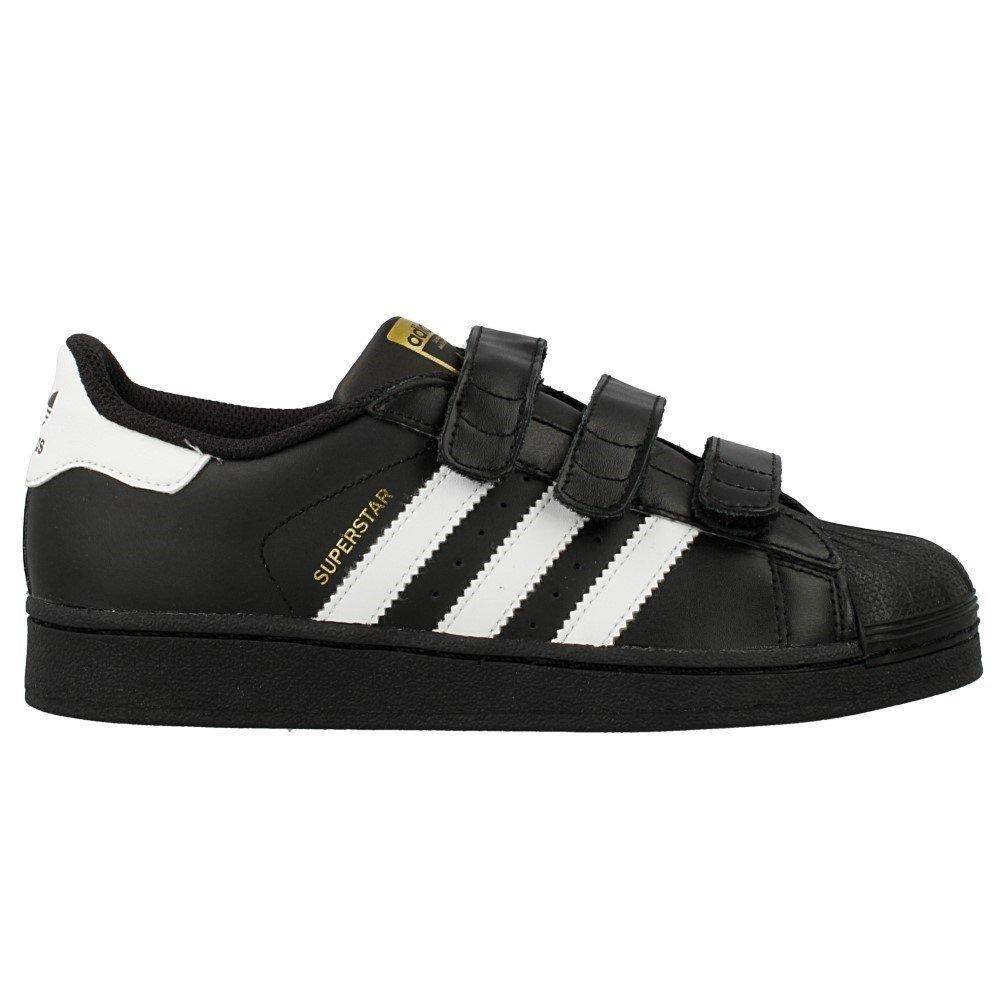adidas superstars kinder schwarz