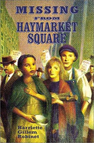 Missing from Haymarket Square pdf epub
