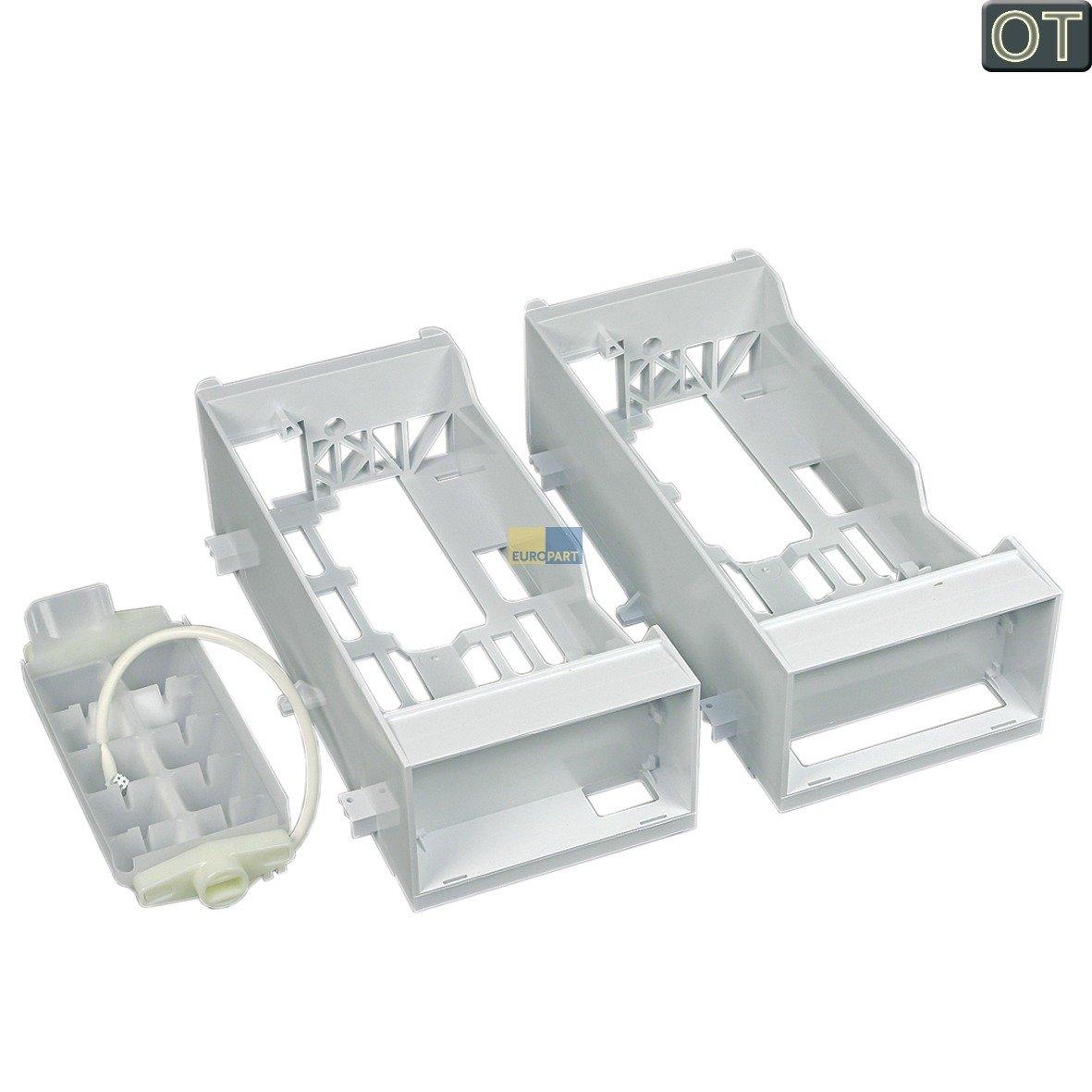 Liebherr 9590335 ORIGINAL Eiswürfelschale Eiswürfelbereiter ...