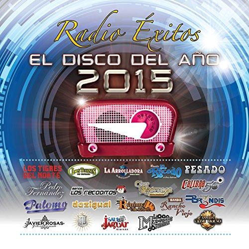 Radio Éxitos El Disco Del Año 2015