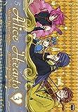Alice Hearts - Volume 3