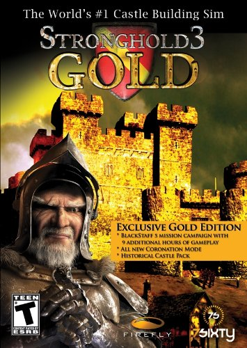 Stronghold 3 Gold Edition - PC