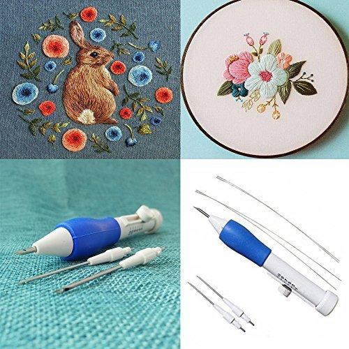 embroidery machine 770 needles - 4