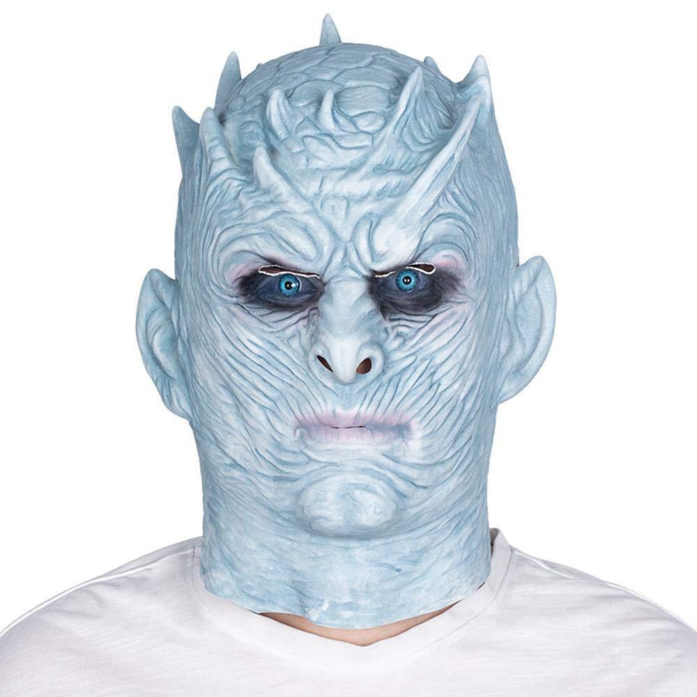 online barato LXIANGP Máscara de Halloween Latex Latex Latex Headgear Party Ball Mask Horror Ghost House Headset Movie Props  solo para ti
