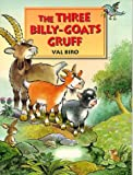The Three Billy Goats Gruff, Val Biro, 1887734465