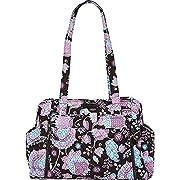 Vera Bradley Stroll Around Baby Bag (Alpine Floral)