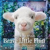 Brave Little Finn | Jennifer Churchman, John Churchman