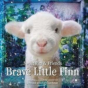 Brave Little Finn Audiobook