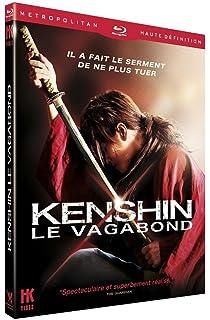FIN DE KENSHIN LA TÉLÉCHARGER LÉGENDE LA
