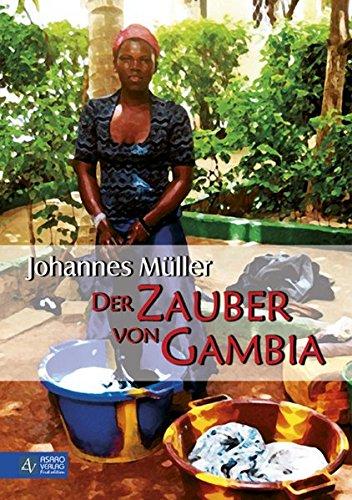 Der Zauber von Gambia