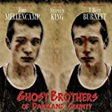 Ghost Brothers of Darkland County [CD + DVD Deluxe Edition] by Various Artists [Music CD]