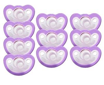 Amazon.com: jollypop Chupete, 10 unidades, aroma de vainilla ...