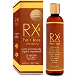 RX 4 HAIR LOSS SHAMPOO