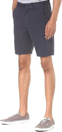 Vans Authentic Short 20 Pantalones Cortos Azul Dress Blues Lkz W28 Para Hombre Amazon Es Ropa Y Accesorios