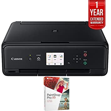 Amazon.com: Impresora Canon Pixma ts5020 Wireless Foto de ...