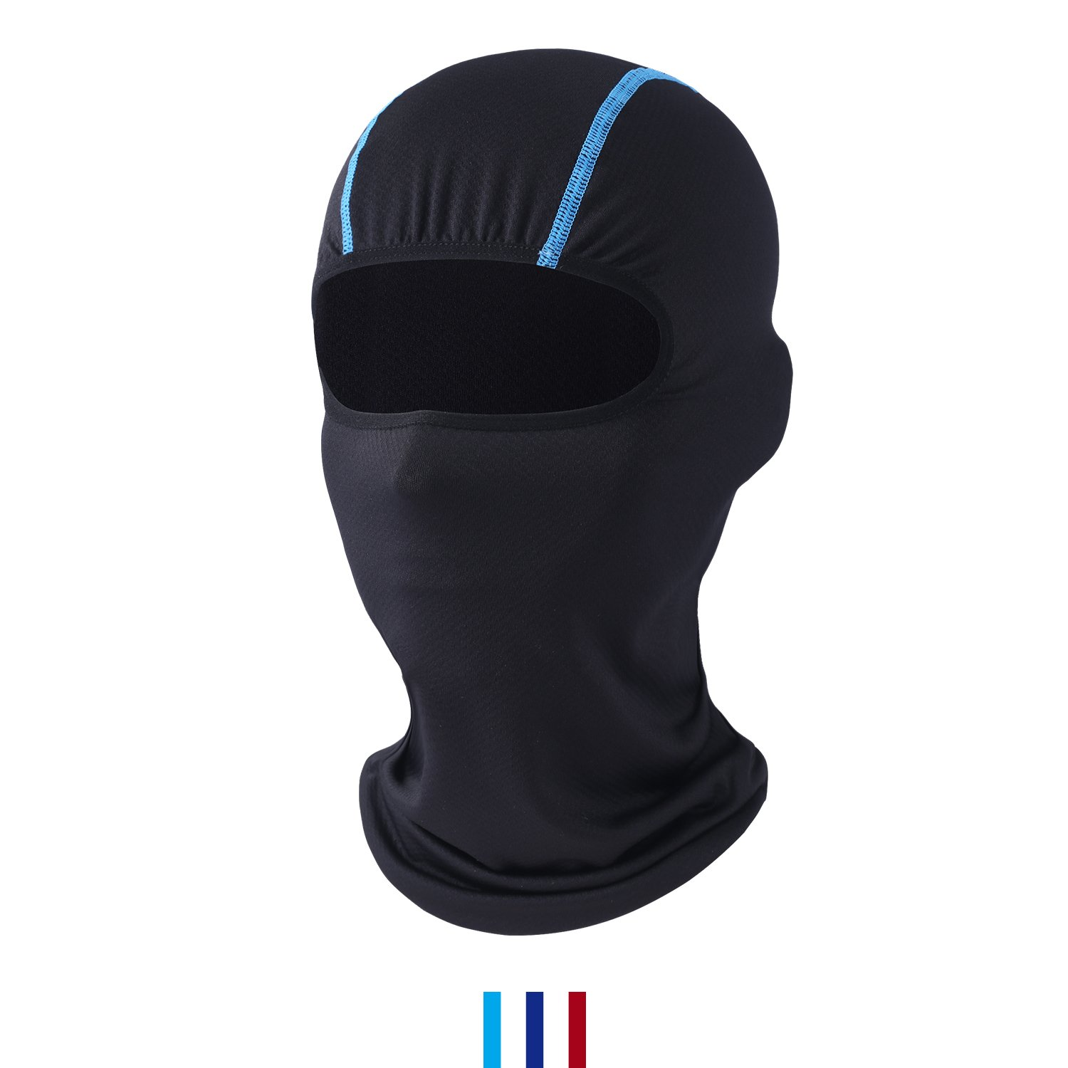 THINDUST Balaclava Summer Windproof and UV Protection Motorcycle Full Face Mask