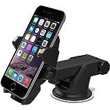 Car Windshield Mount Holder Stand Bracket for Cell Phone iPhone GPS Devices Navigation Soporte para Celulares
