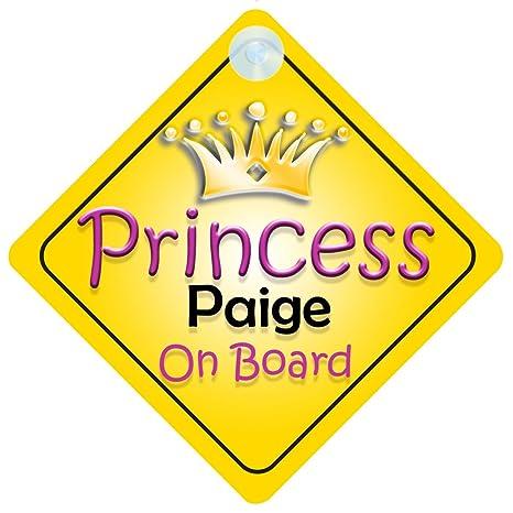 Diseño de princesas de Disney de señal de prohibido jugar ...