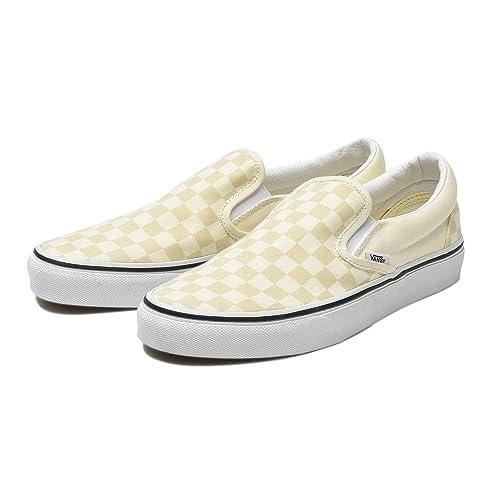 Buy Vans Unisex Classic Slip-On Checker