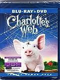 Charlotte's Web (2006) [Blu-ray + DVD + HD Digita; Copy] by Warner Bros.