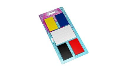 Amazon.com: Morphijade Tarjeta de plástico moldeable [5 ...