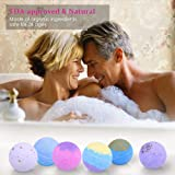 Bath Bombs Gift Set 14 - Bubble Bath Fizzies