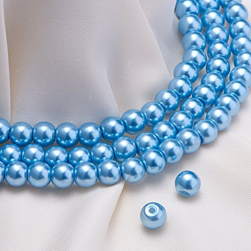6 Mm Glass Pearl - 9