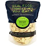 Honest to Goodness Organic Cacao Butter Wafers, 1kg